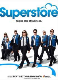 Superstore: Uma Loja de Inconveniências - 3ª Temporada