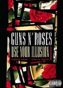 Guns N