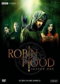 Robin Hood - 1ª Temporada (BBC)