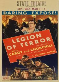 A Legião do Terror