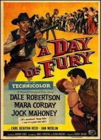 Domingo Sangrento (1956)