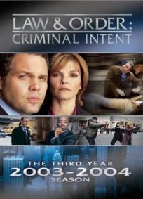 Law & Order - Criminal Intent - 3ª Temporada