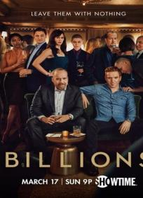 Billions - 4ª Temporada