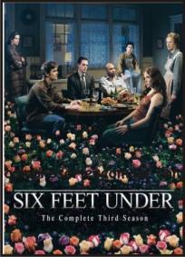 A Sete Palmos - 3ª temporada