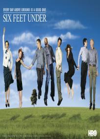 A Sete Palmos - 5ª temporada
