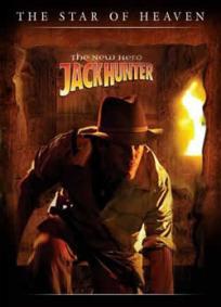 Jack Hunter e a Estrela do Paraiso