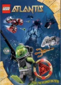 Lego: Atlântida