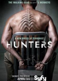 Hunters (1°Temporada)