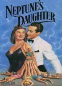 A Filha de Netuno