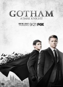 Gotham - 4ª Temporada
