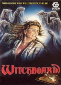 Witchboard - Espírito Assassino
