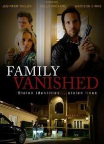 Família Desaparecida