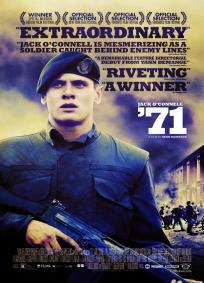 71 - Esquecido em Belfast