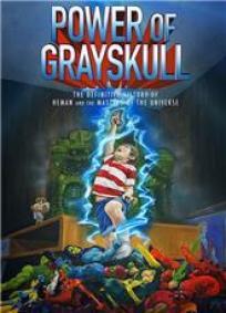 Poder de Grayskull: A História Definitiva de He-Man e os Mestres do Universo