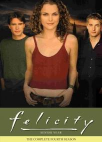 Felicity - 4ª Temporada
