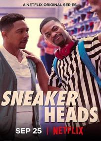 Sneakerheads - 1ª Temporada