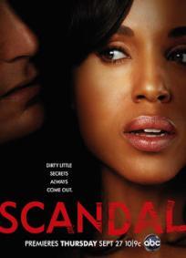 Escândalos - 2ª Temporada