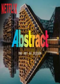 Abstrato: a Arte do Design