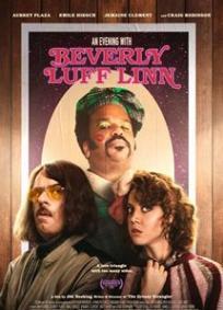 Quem É Beverly Luff Linn?