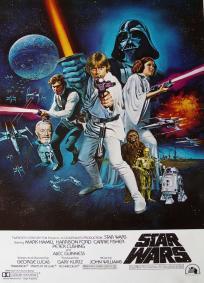 Star Wars IV - Uma Nova Esperança