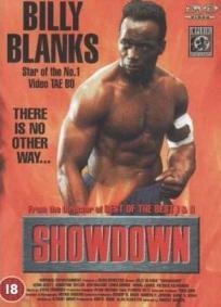 Showdown - A Hora de Vencer
