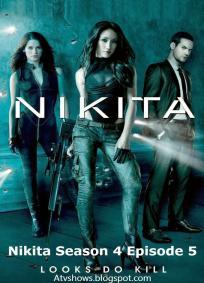 Nikita - 4ª Temporada
