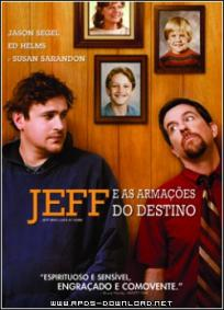 Jeff e as Armações do Destino