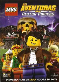 Lego - As Aventuras Dos Clutch Powers