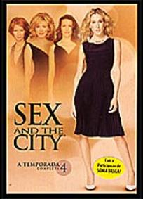 Sex And The City - 4ª Temporada