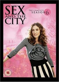 Sex And The City - 6ª Temporada