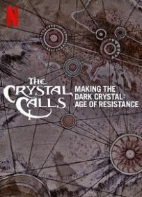 Por Dentro do Cristal - Os Bastidores de O Cristal Encantado: A Era da Resistência
