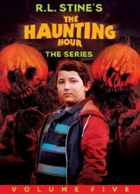 The Haunting Hour - 4ª Temporada