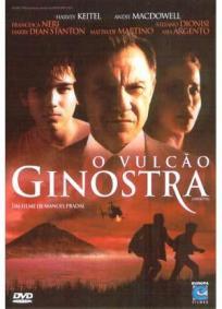 O Vulcão Ginostra