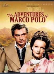 As Aventuras de Marco Polo