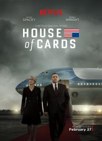 House of Cards - 3ª Temporada
