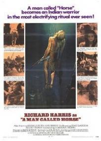 Um Homem Chamado Cavalo (1970)