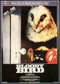 O Pássaro Sangrento (1987)