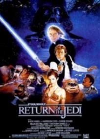 Star Wars VI - O Retorno de Jedi