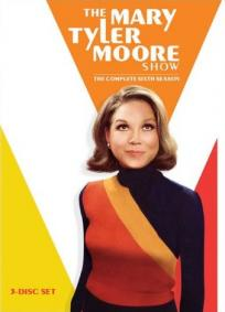 Mary Tyler Moore - 6a Temporada