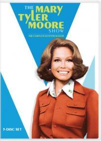 Mary Tyler Moore - 7a Temporada