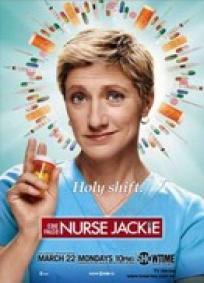 Nurse Jackie - 2ª Temporada