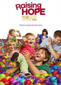 Raising Hope - 2ª Temporada