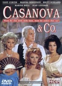 Casanova & Companhia
