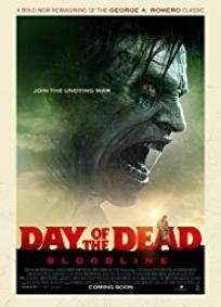Dia dos Mortos (2018)