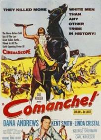 Comanche!