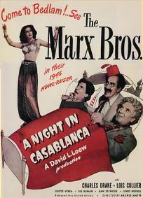 Uma Noite em Casablanca