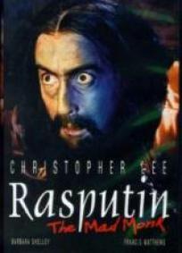 Rasputin - O Monge Louco (1966)