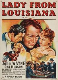 A Dama de Louisiana