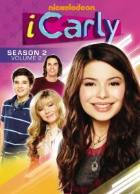 ICarly - 2ª Temporada