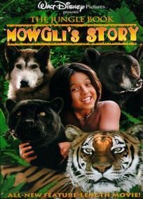 O Livro da Selva: A História de Mogli